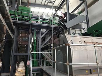 生活垃圾回收处理线 涡电流分选机 10.jpg